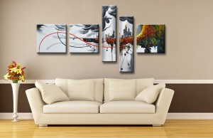 good-wall-art-home-decor-with-modern-framed-home-decor-wall-art-abstract-oil-painting-on-canvas-xd5