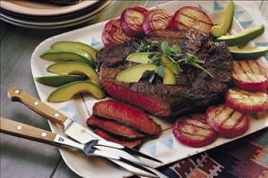steak-avocados